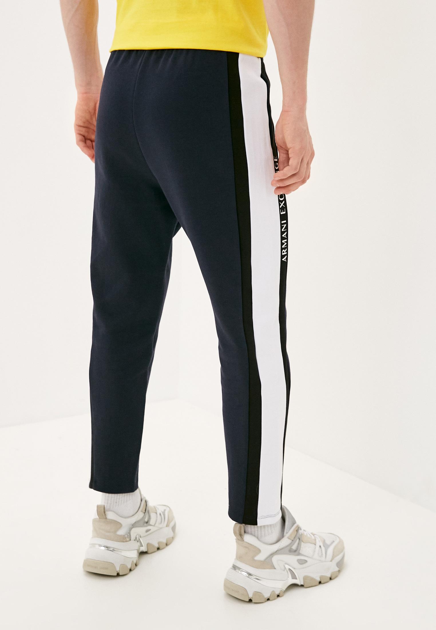 Мужские спортивные брюки Armani Exchange 3KZPFF ZJ5GZ: изображение 4
