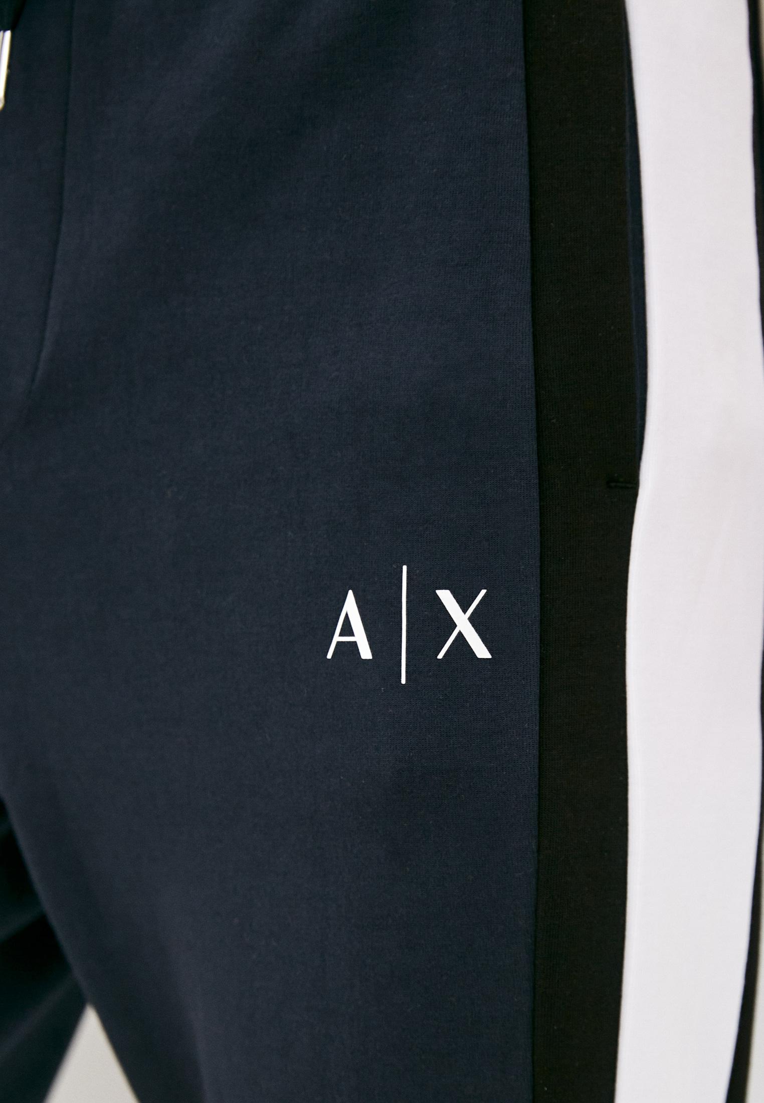 Мужские спортивные брюки Armani Exchange 3KZPFF ZJ5GZ: изображение 5