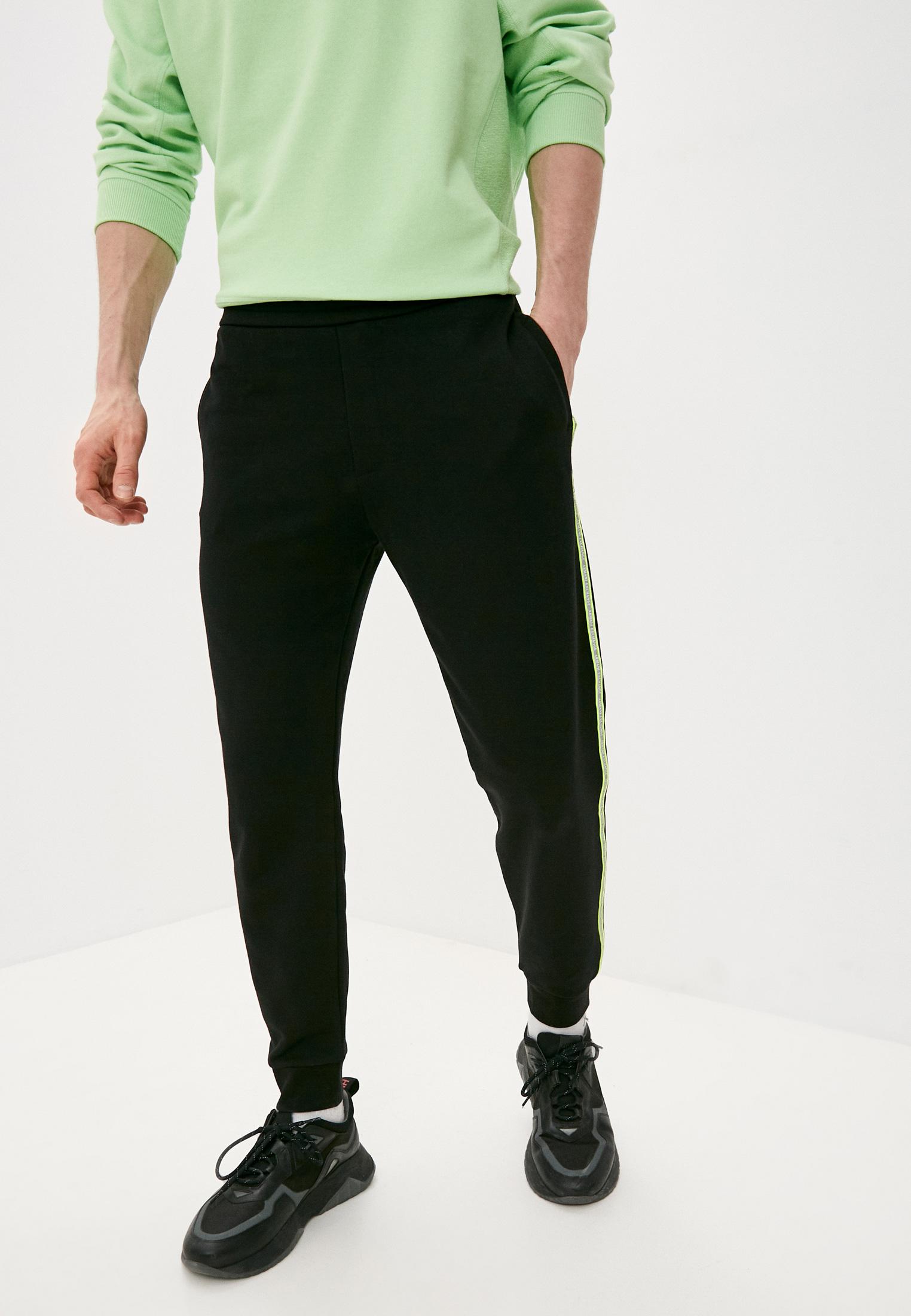 Мужские спортивные брюки Armani Exchange 3KZPFJ ZJ6HZ