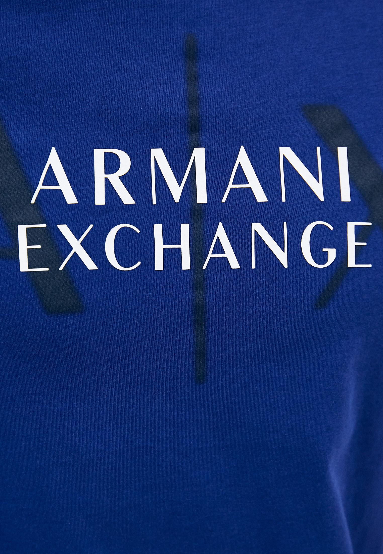 Футболка Armani Exchange 3KZTGN ZJ7PZ: изображение 5