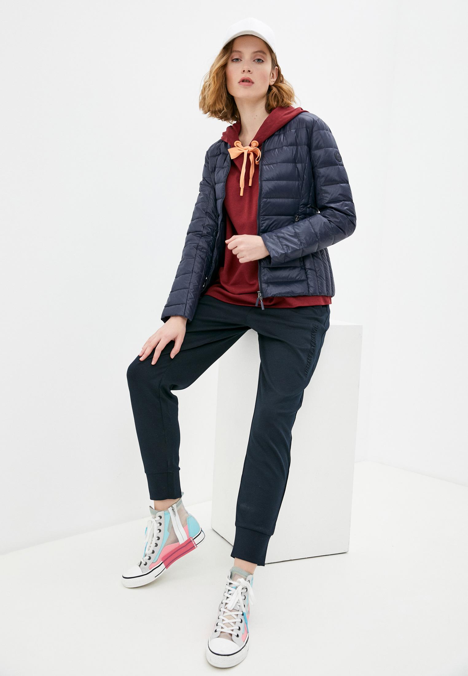 Утепленная куртка Armani Exchange 8NYB01 YNM4Z: изображение 3