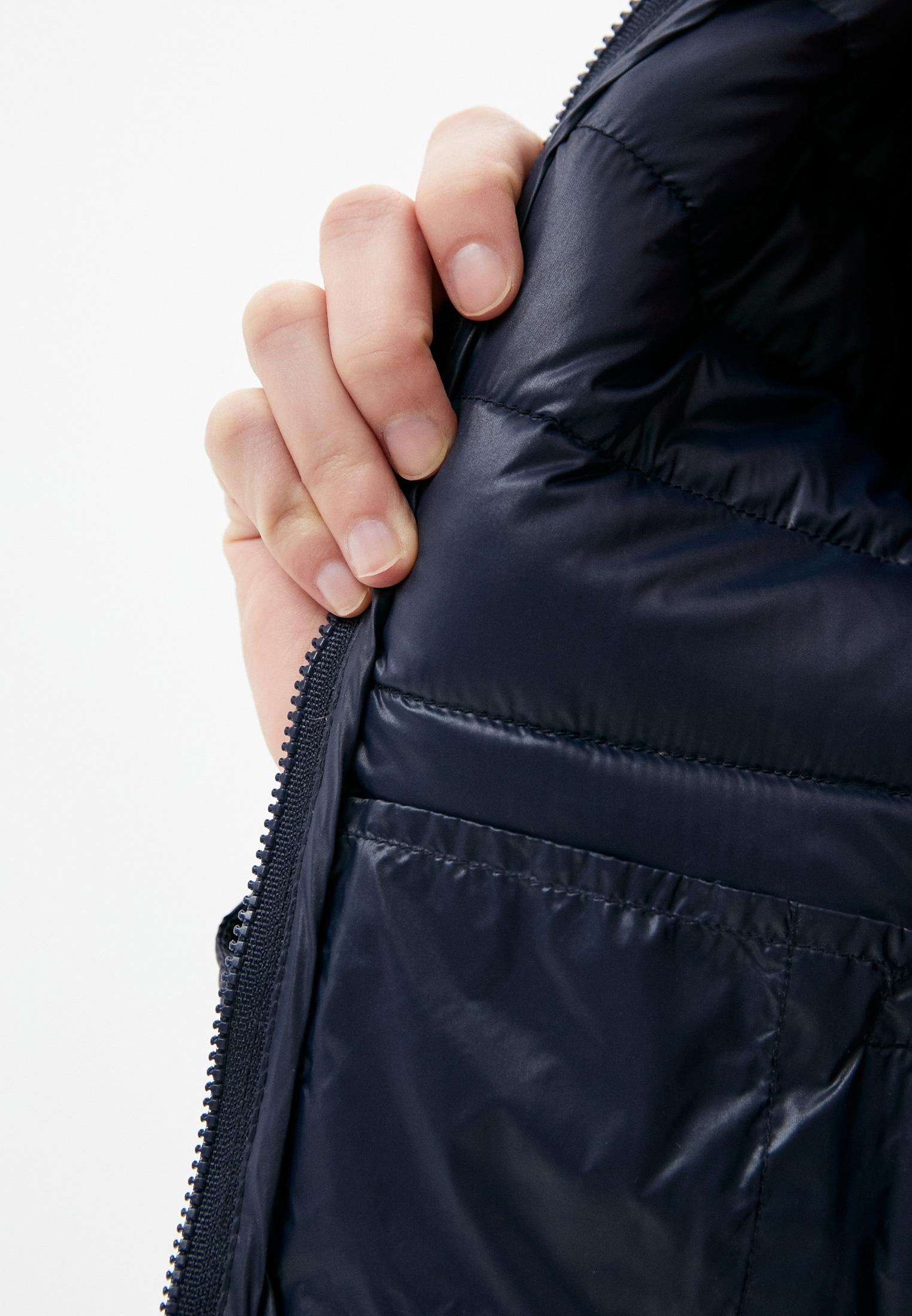 Утепленная куртка Armani Exchange 8NYB01 YNM4Z: изображение 5
