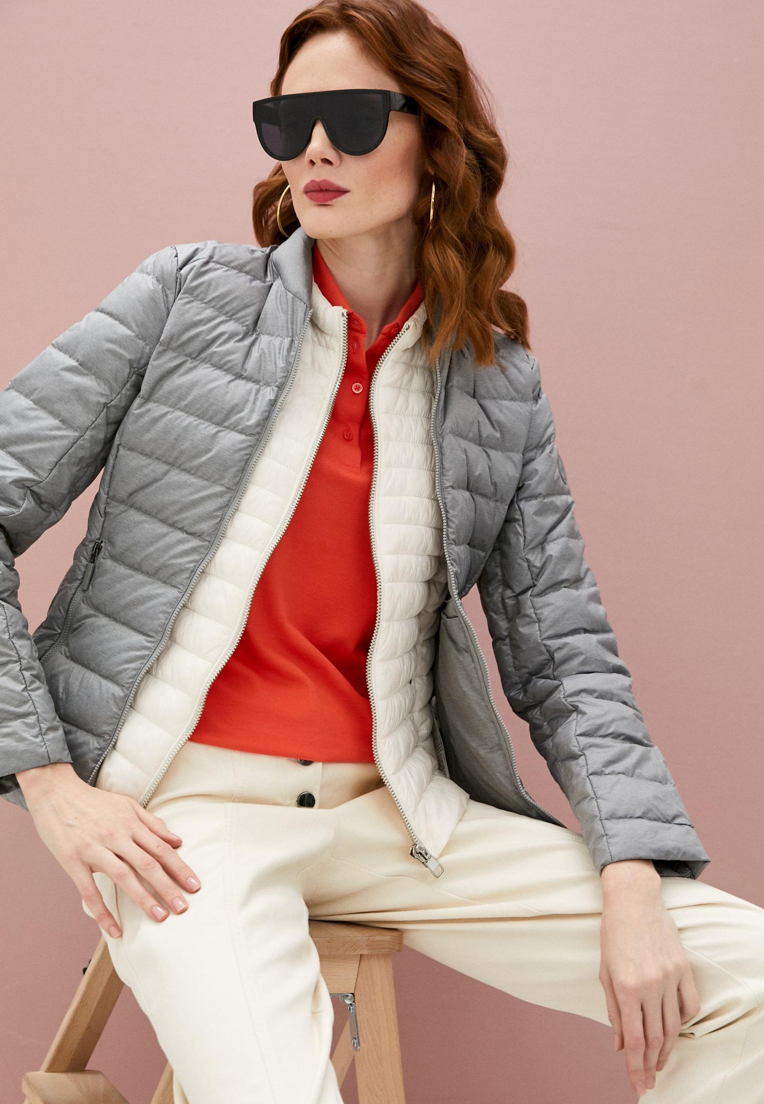 Утепленная куртка Armani Exchange 8NYB01 YNM9Z: изображение 2