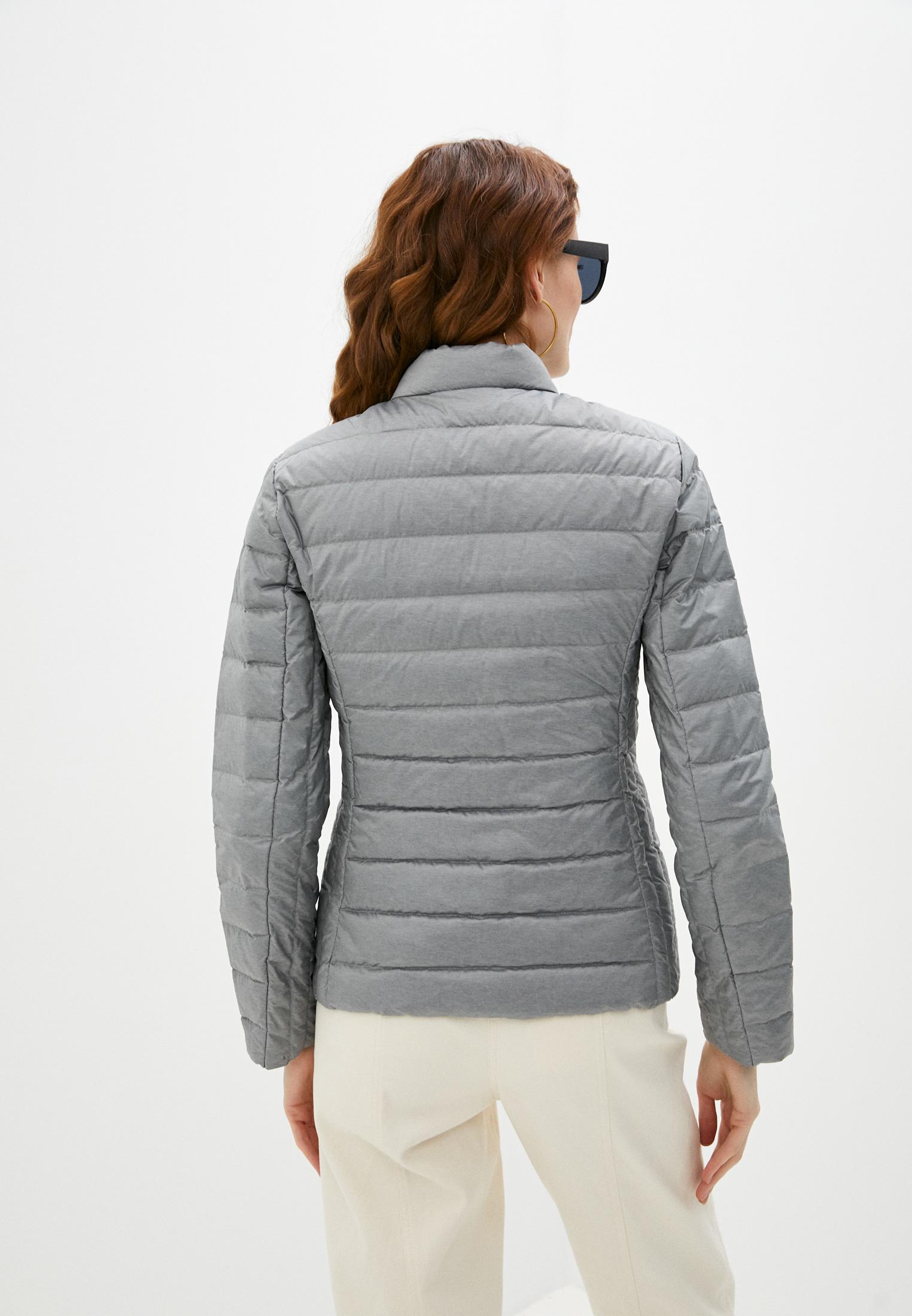 Утепленная куртка Armani Exchange 8NYB01 YNM9Z: изображение 4