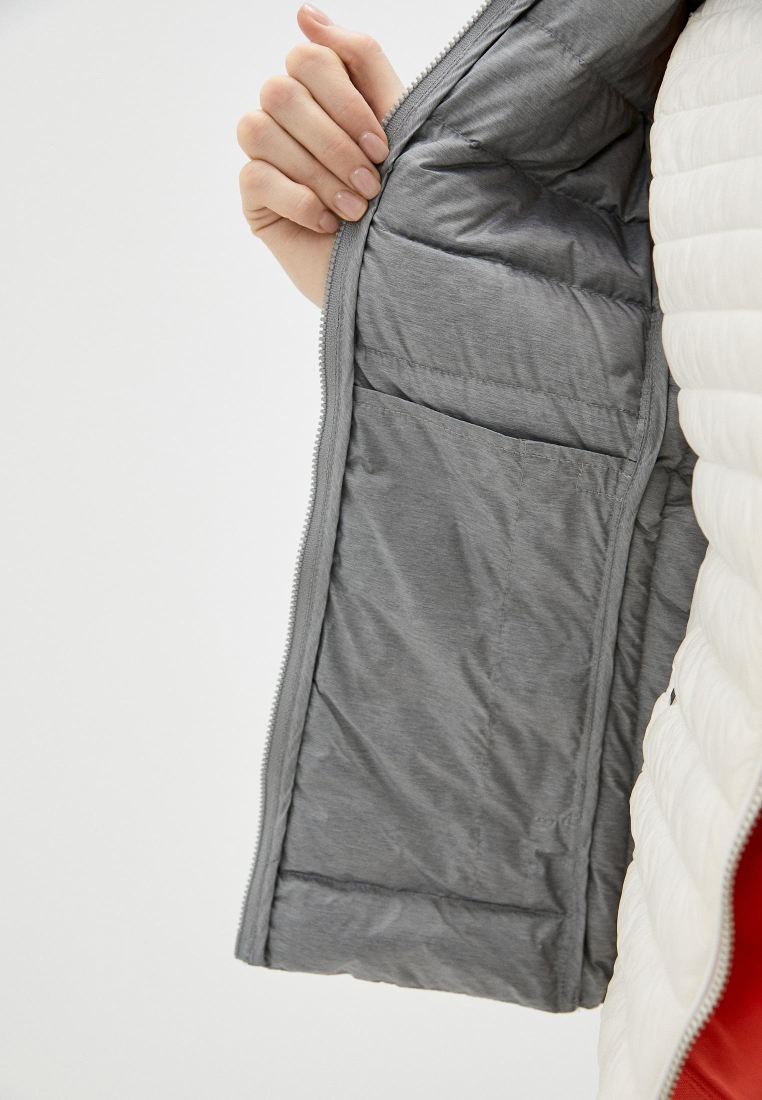 Утепленная куртка Armani Exchange 8NYB01 YNM9Z: изображение 5
