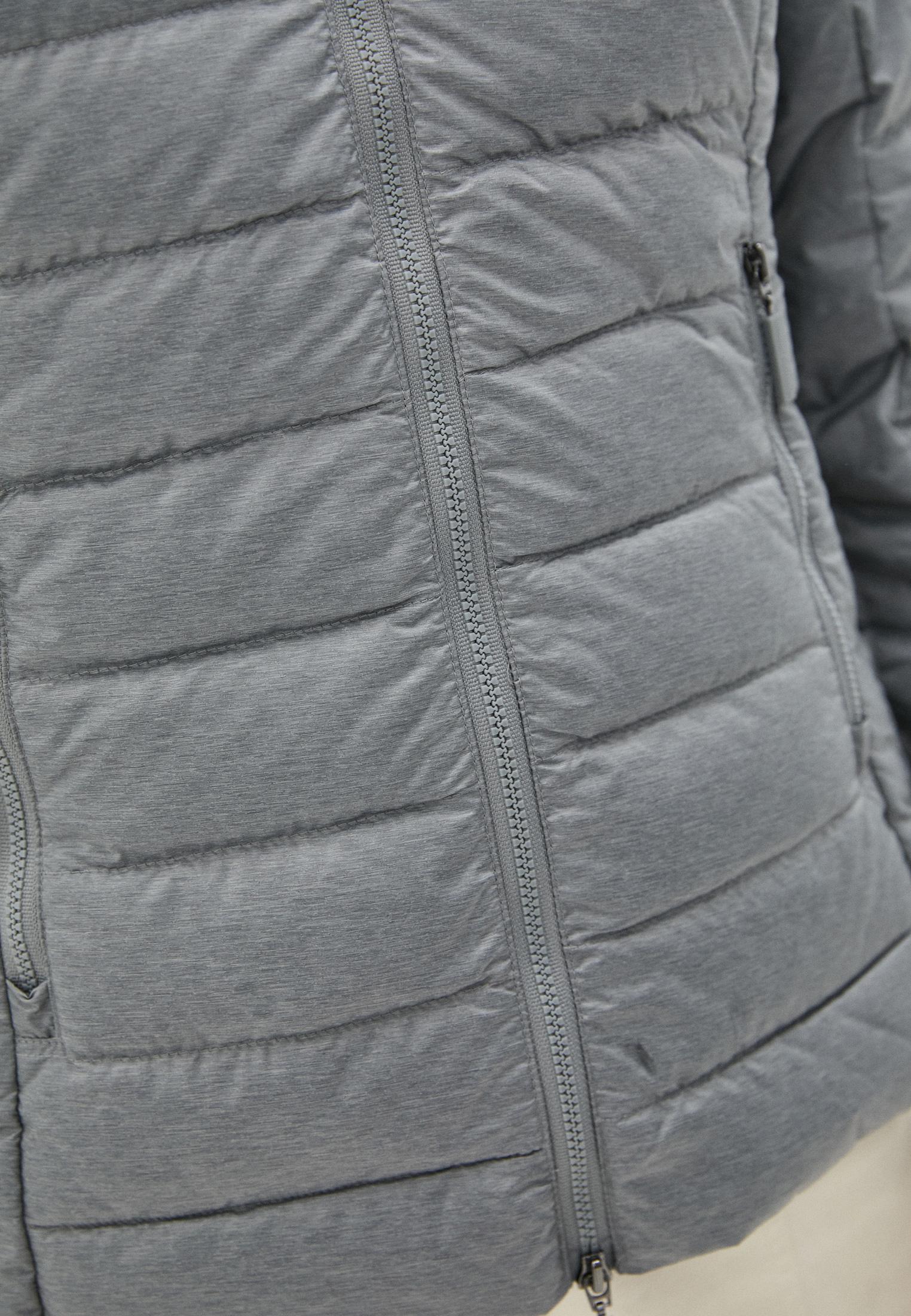 Утепленная куртка Armani Exchange 8NYB01 YNM9Z: изображение 6