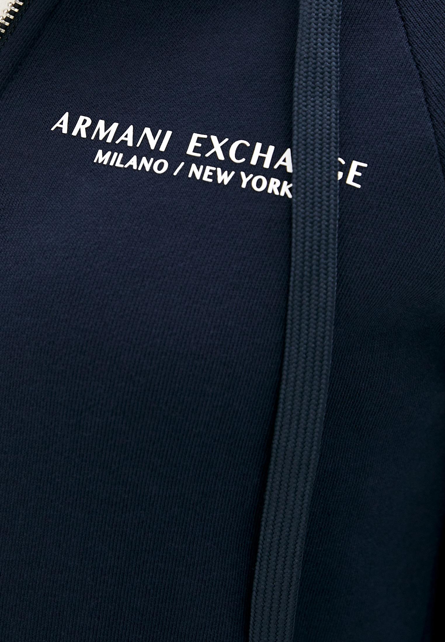 Толстовка Armani Exchange 8NYM28 YJE5Z: изображение 10