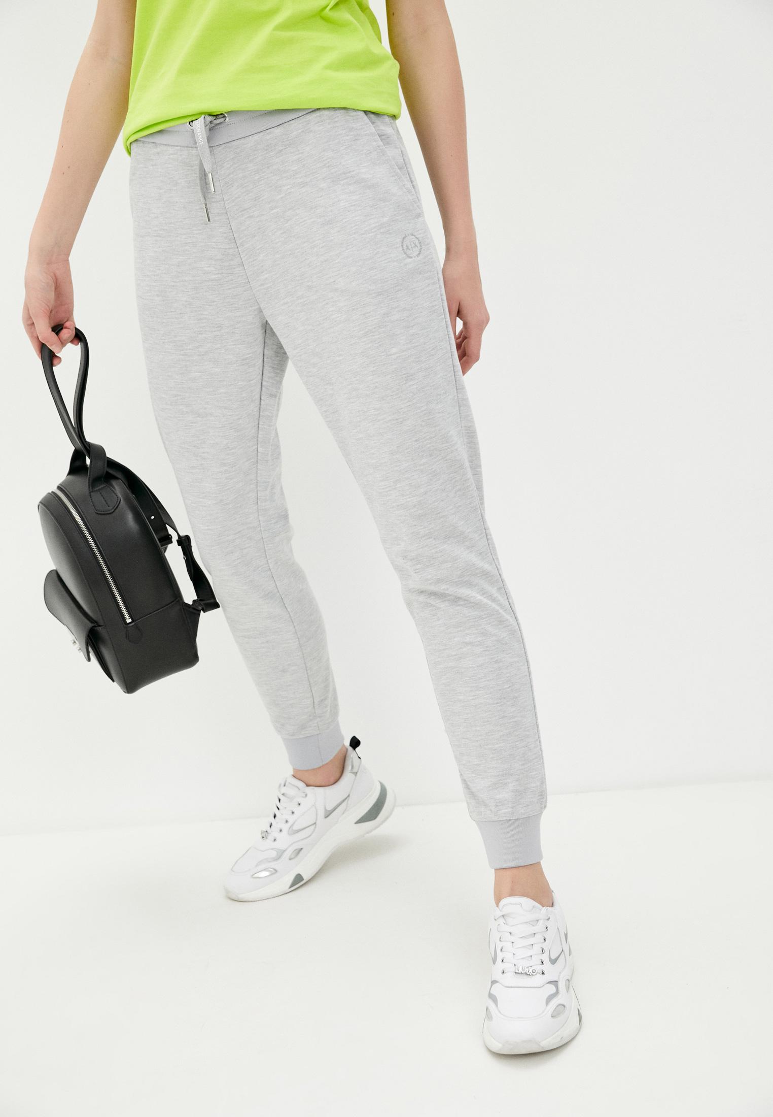 Женские спортивные брюки Armani Exchange 8NYP97 YJ1GZ