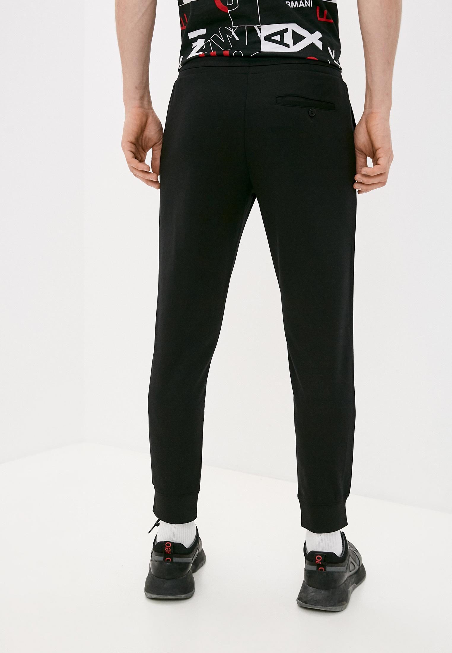 Мужские спортивные брюки Armani Exchange 8NZP91 Z9N1Z: изображение 4