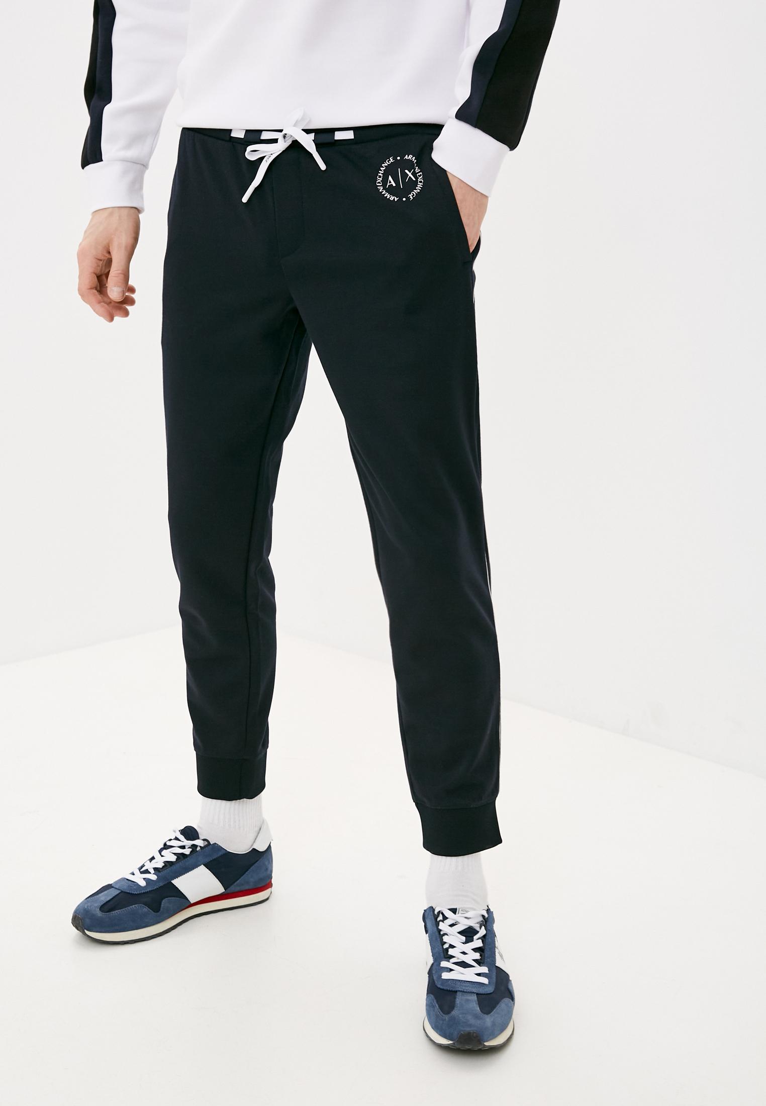 Мужские спортивные брюки Armani Exchange 8NZP91 Z9N1Z: изображение 1