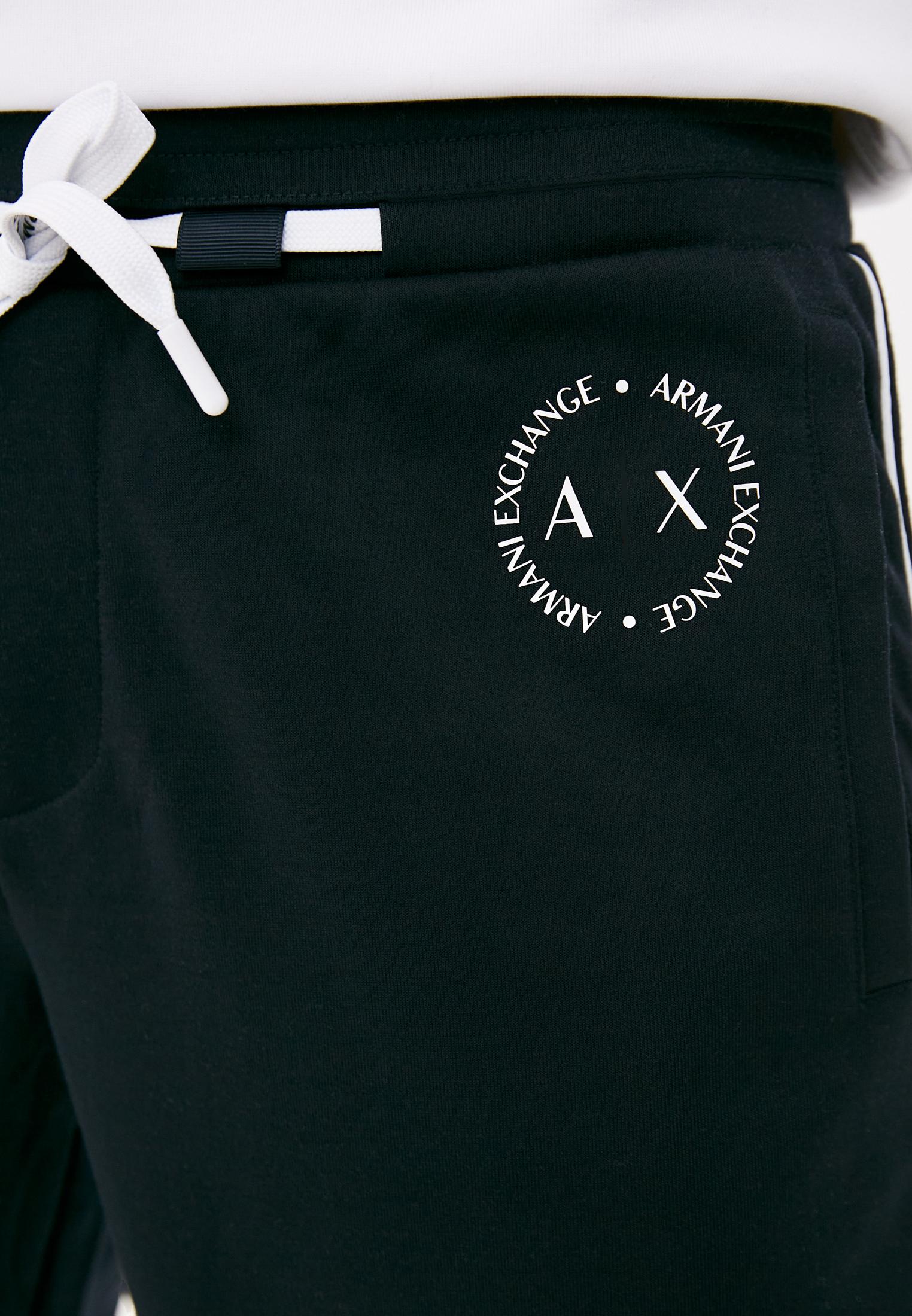 Мужские спортивные брюки Armani Exchange 8NZP91 Z9N1Z: изображение 5