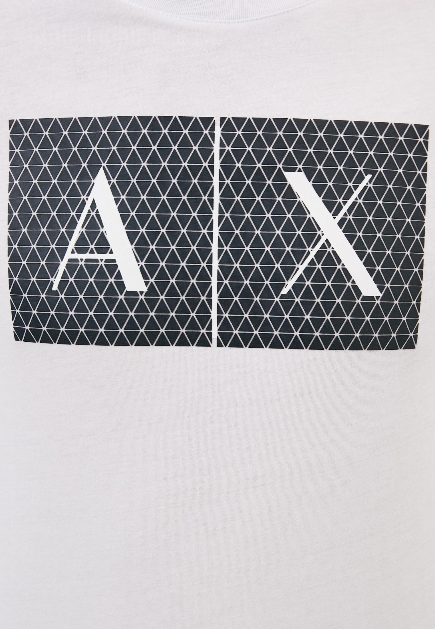 Мужские спортивные брюки Armani Exchange 8NZPPA ZJ1ZZ: изображение 5