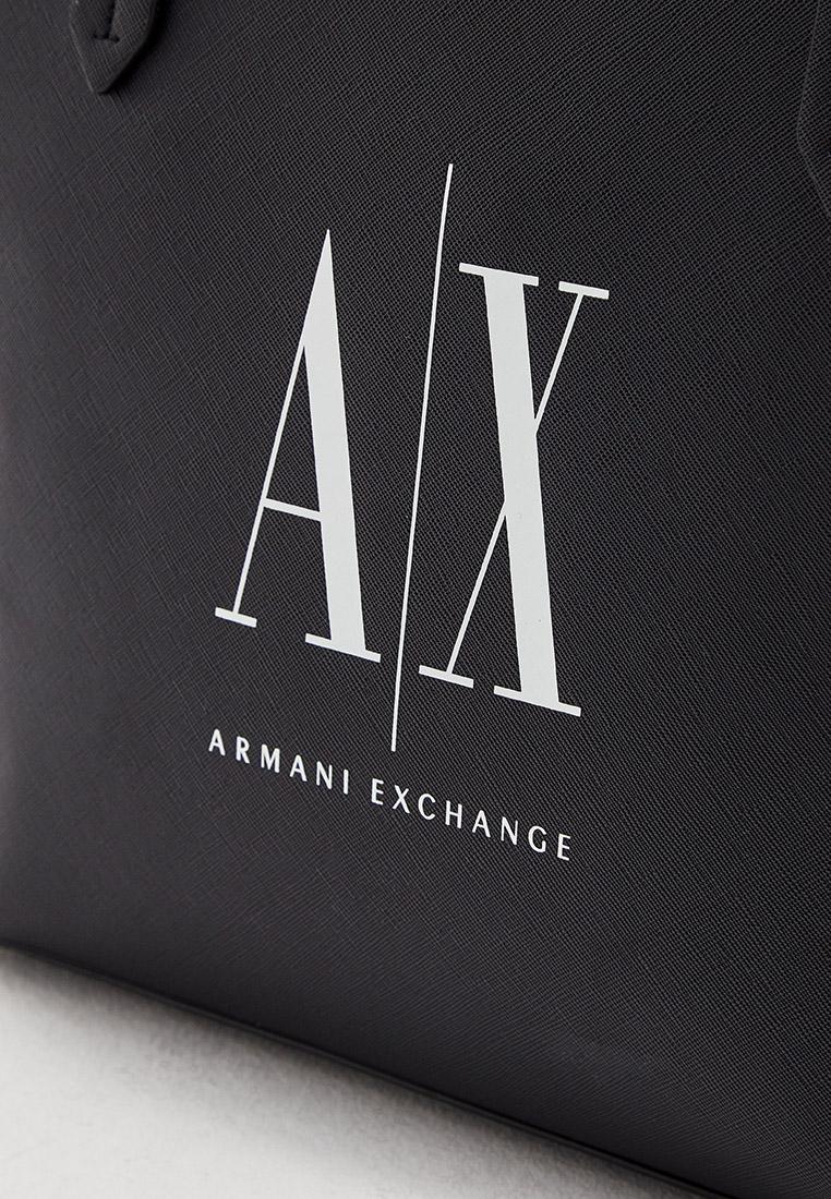 Сумка Armani Exchange 942575 0P198: изображение 3