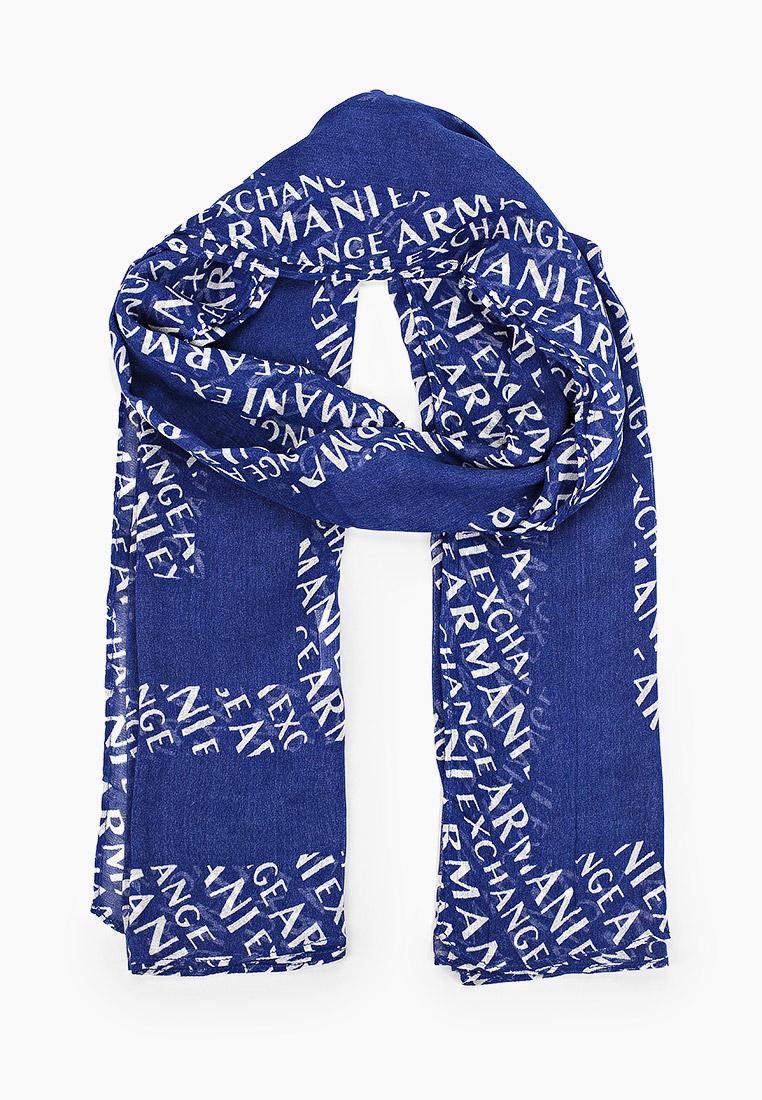 Палантин Armani Exchange 944106 0A821: изображение 1