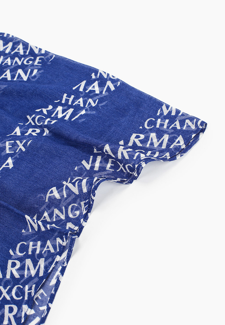 Палантин Armani Exchange 944106 0A821: изображение 2