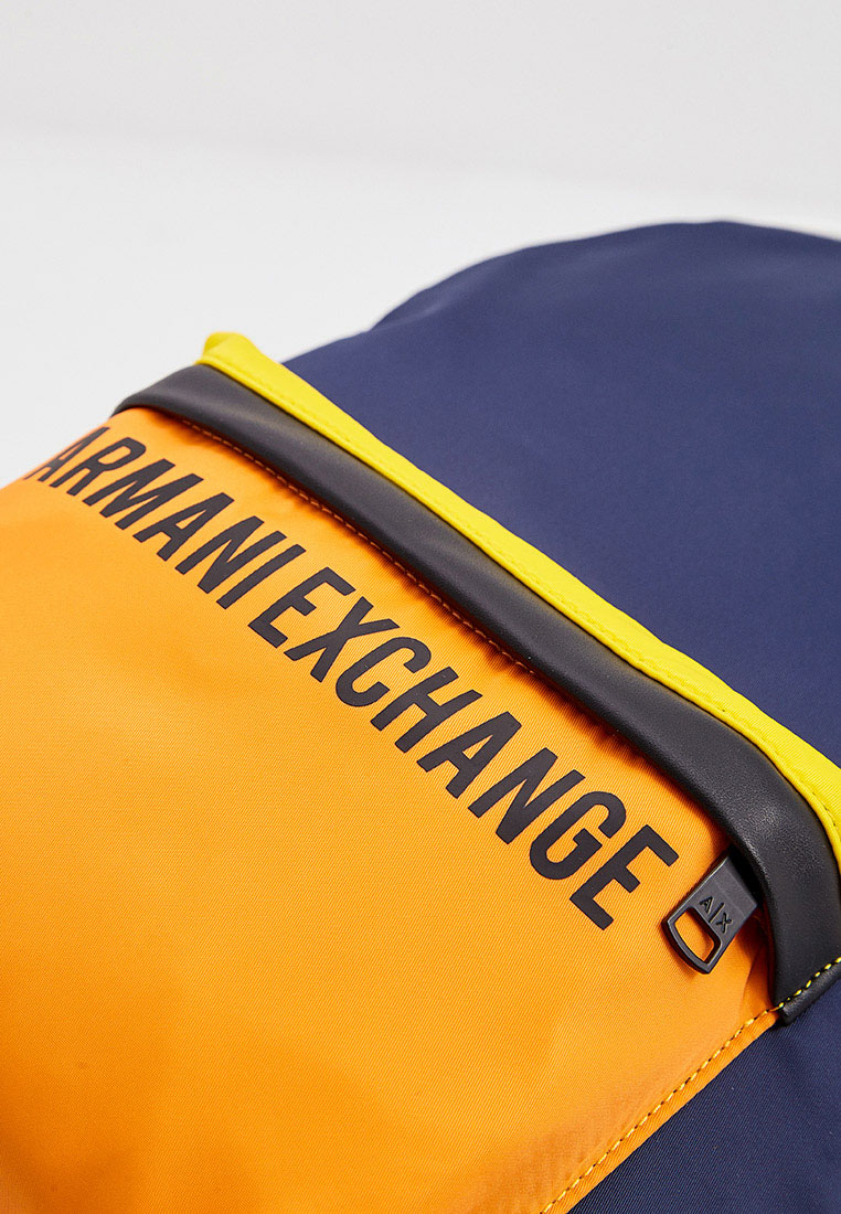 Городской рюкзак Armani Exchange 952315 1P006: изображение 3