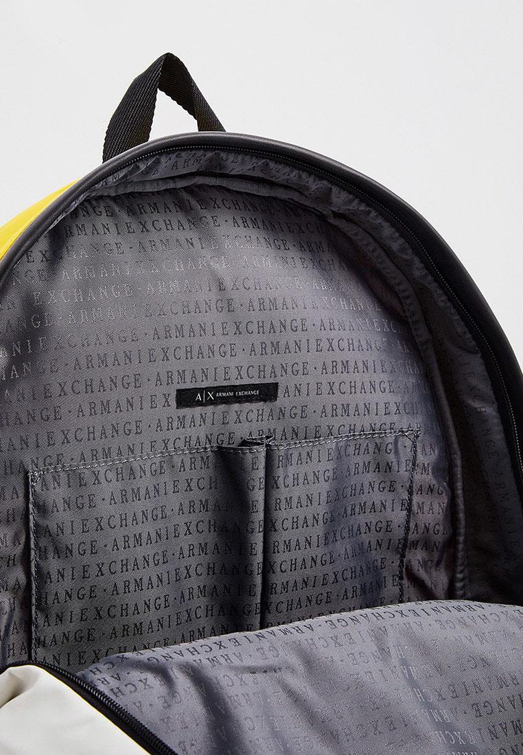 Городской рюкзак Armani Exchange 952315 1P006: изображение 4