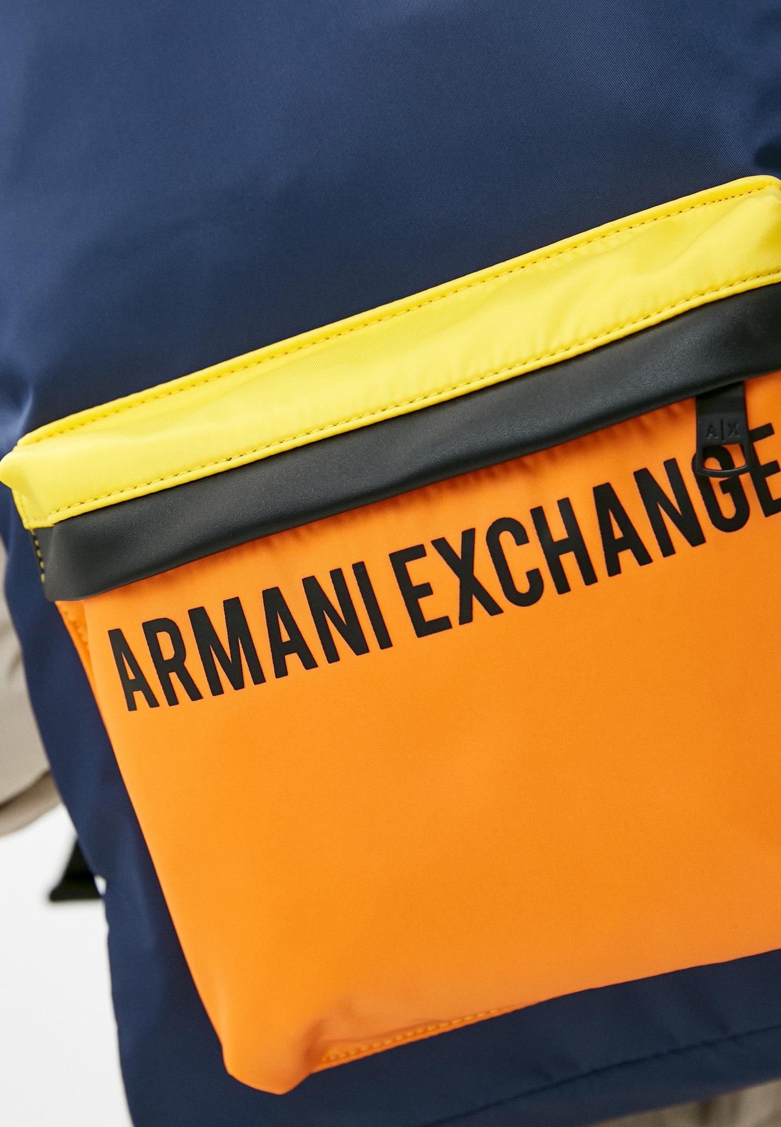 Городской рюкзак Armani Exchange 952315 1P006: изображение 5