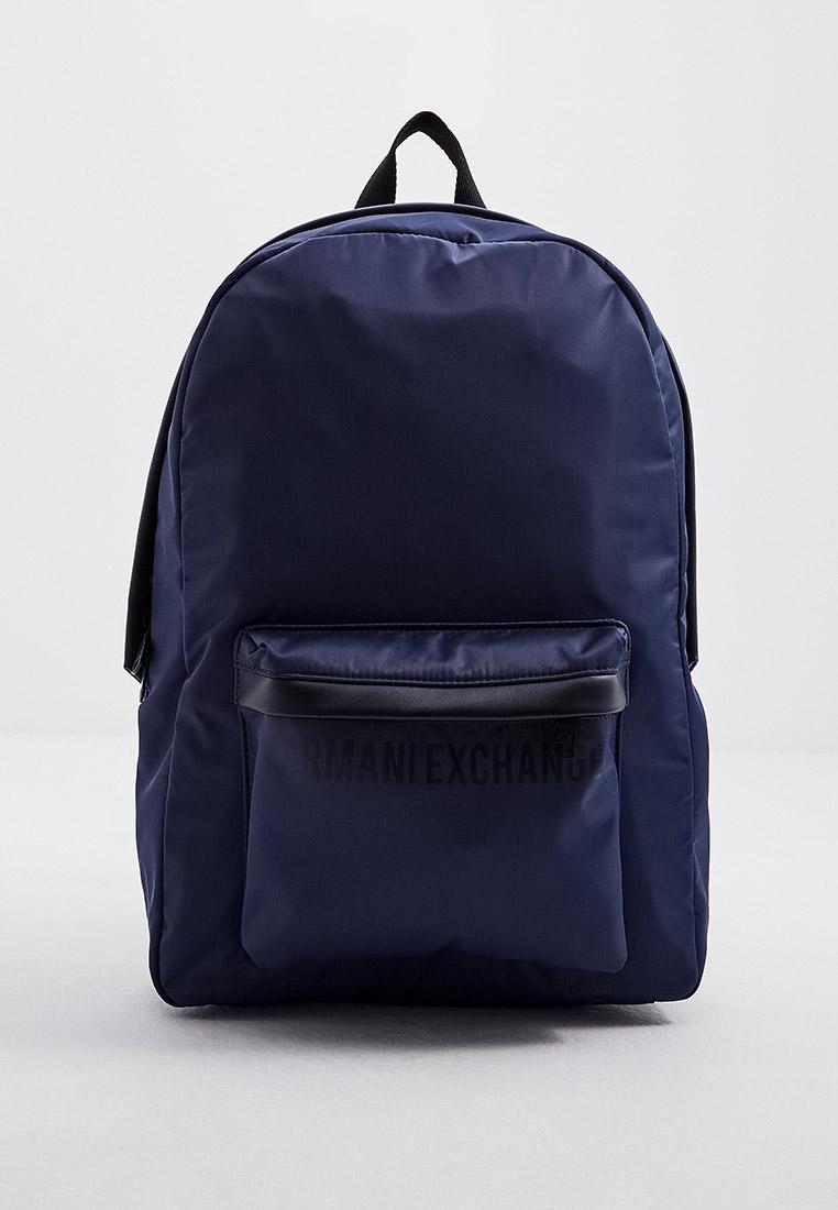 Городской рюкзак Armani Exchange 952315 1P006