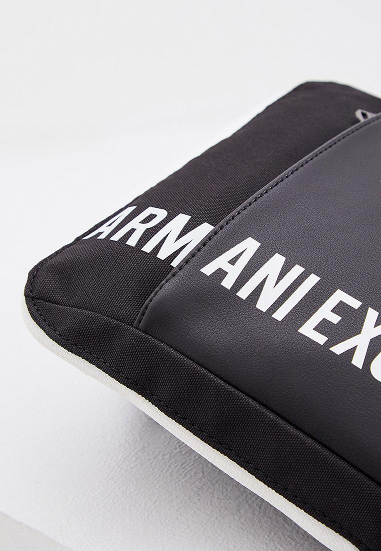 Сумка Armani Exchange 952321 1P007: изображение 3