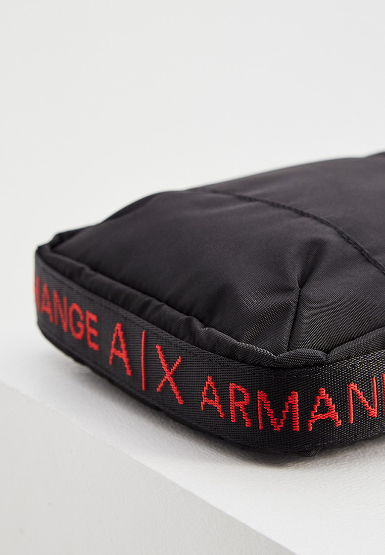 Сумка Armani Exchange 952333 1P000: изображение 3