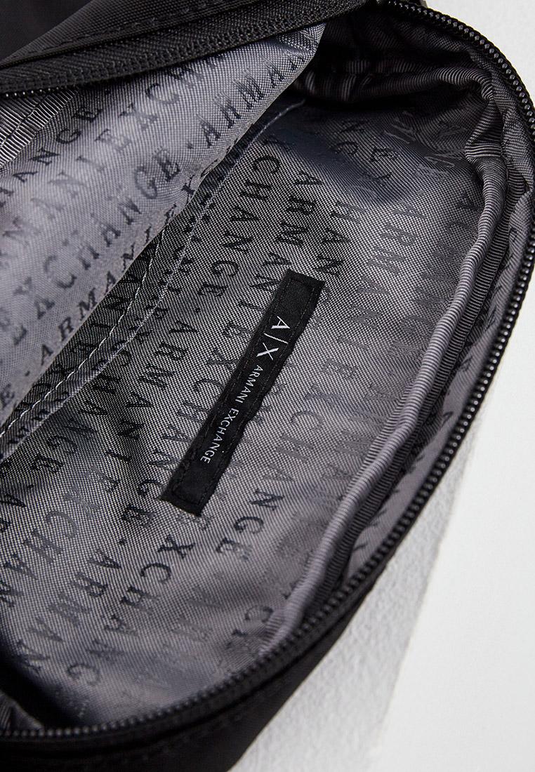 Сумка Armani Exchange 952333 1P000: изображение 9