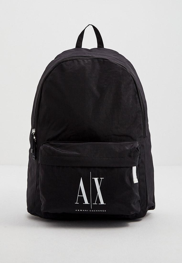 Городской рюкзак Armani Exchange 952339 CC350