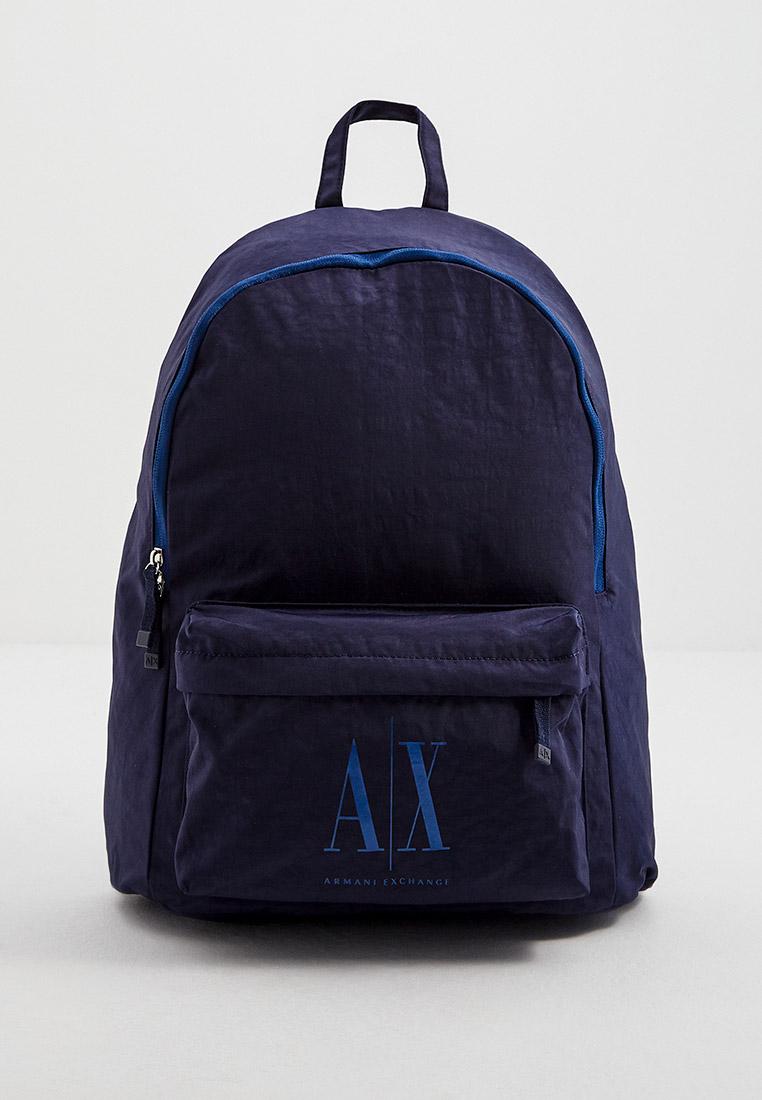 Городской рюкзак Armani Exchange 952339 CC350: изображение 1