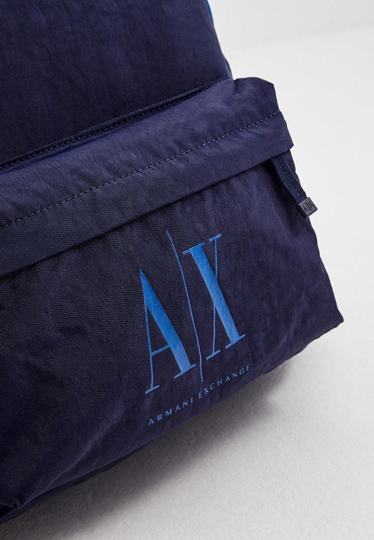 Городской рюкзак Armani Exchange 952339 CC350: изображение 3