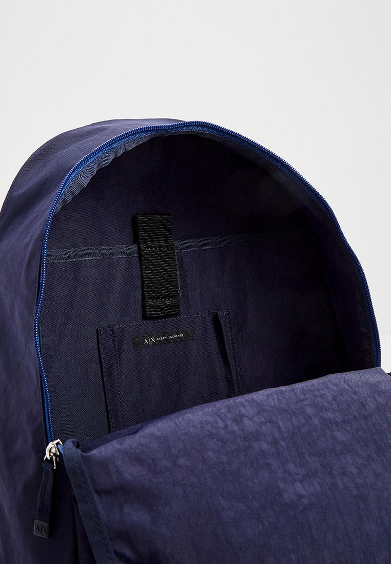 Городской рюкзак Armani Exchange 952339 CC350: изображение 4