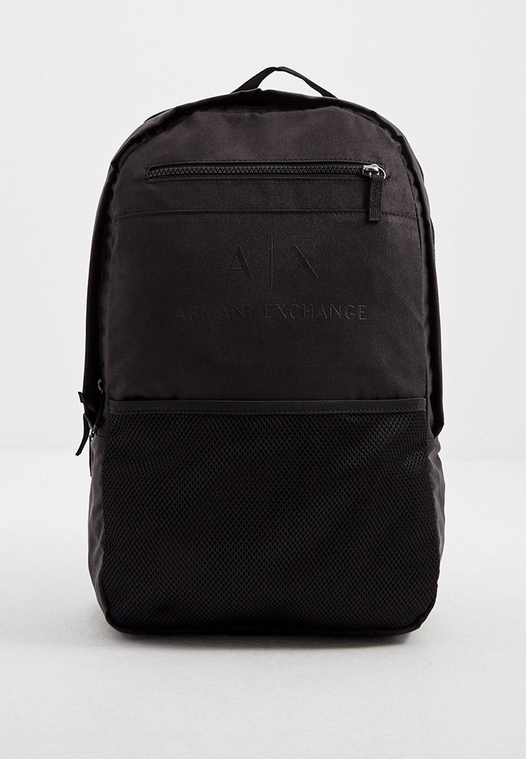 Городской рюкзак Armani Exchange 952342 1P054