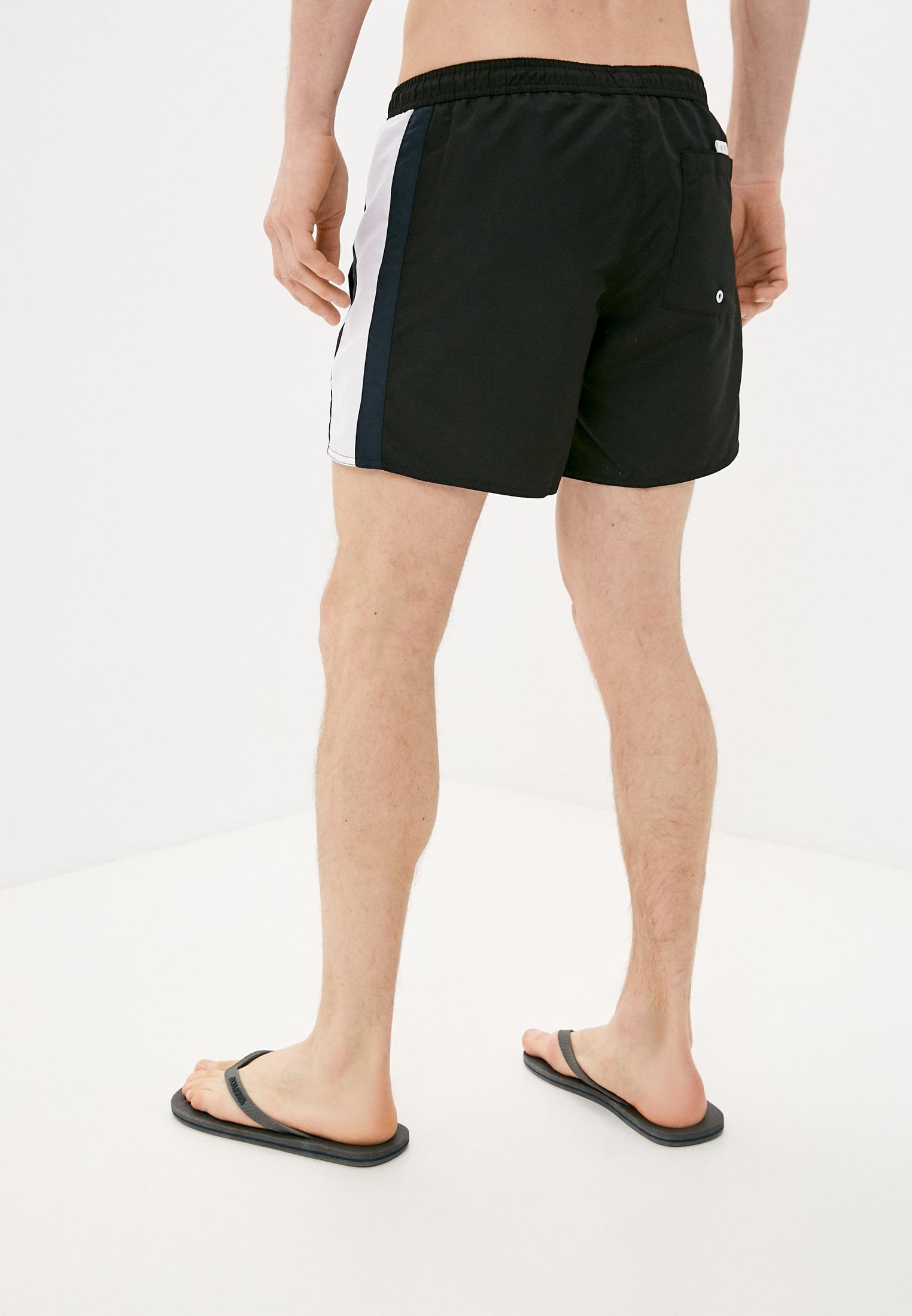 Мужские шорты для плавания Armani Exchange 953024 1P639: изображение 2