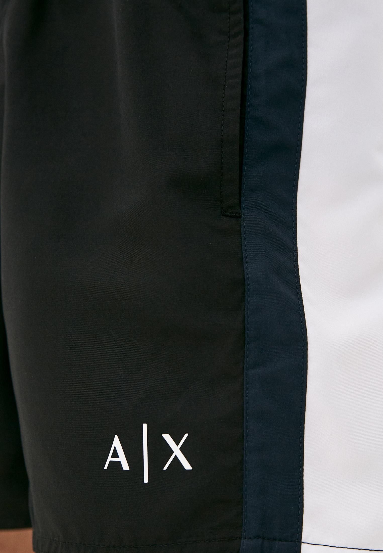 Мужские шорты для плавания Armani Exchange 953024 1P639: изображение 3