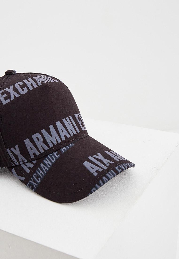 Бейсболка Armani Exchange 954202 1P101: изображение 5