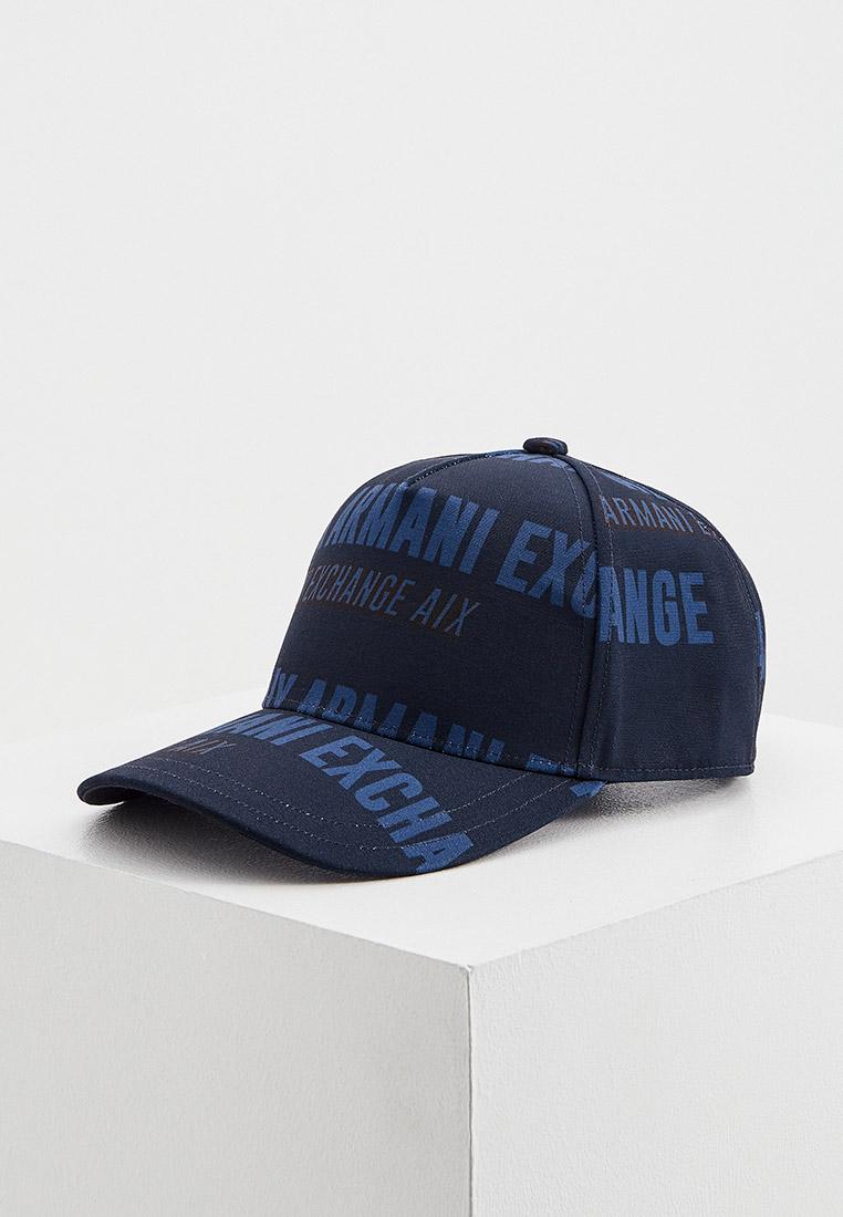 Бейсболка Armani Exchange Бейсболка Armani Exchange