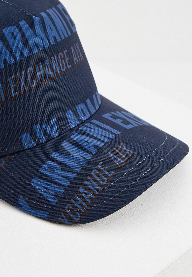 Бейсболка Armani Exchange 954202 1P101: изображение 3