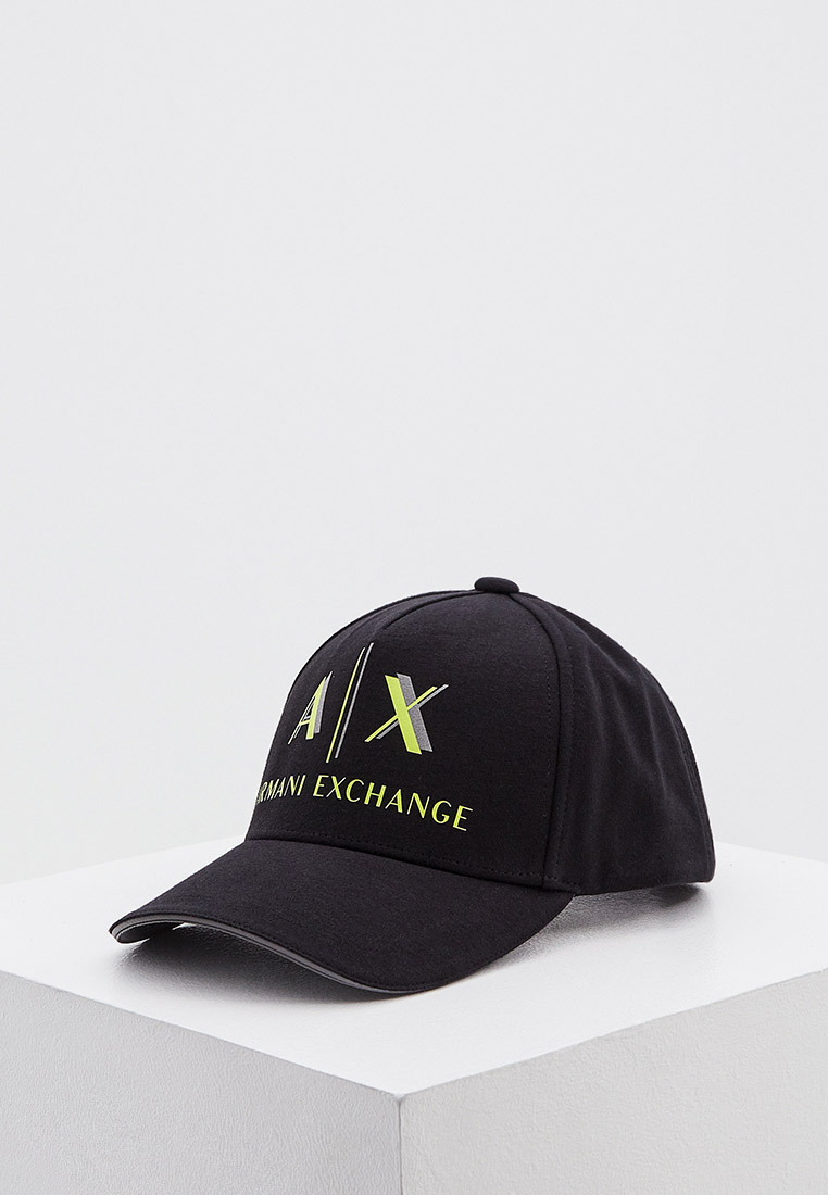 Бейсболка Armani Exchange 954202 1P108: изображение 3