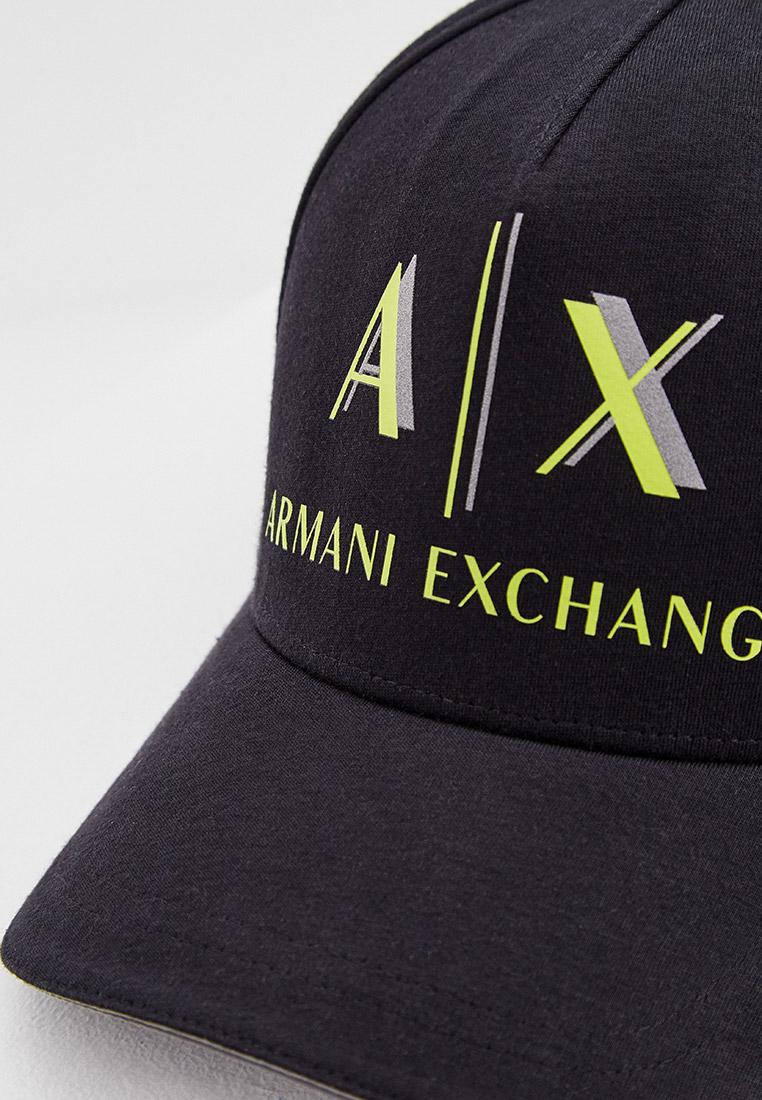 Бейсболка Armani Exchange 954202 1P108: изображение 5
