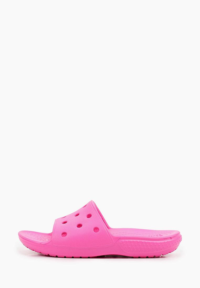 Сланцы Crocs (Крокс) 206396: изображение 1