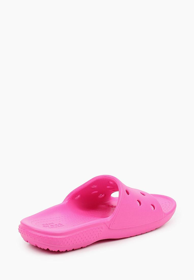 Сланцы Crocs (Крокс) 206396: изображение 3