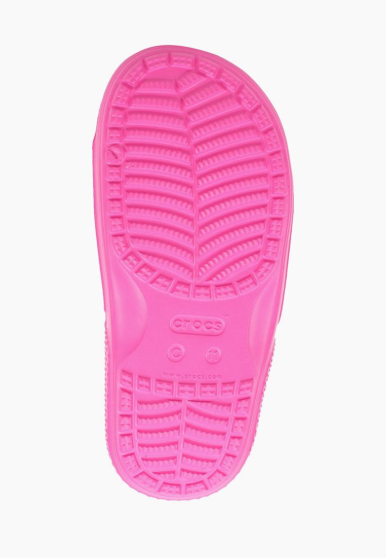 Сланцы Crocs (Крокс) 206396: изображение 5