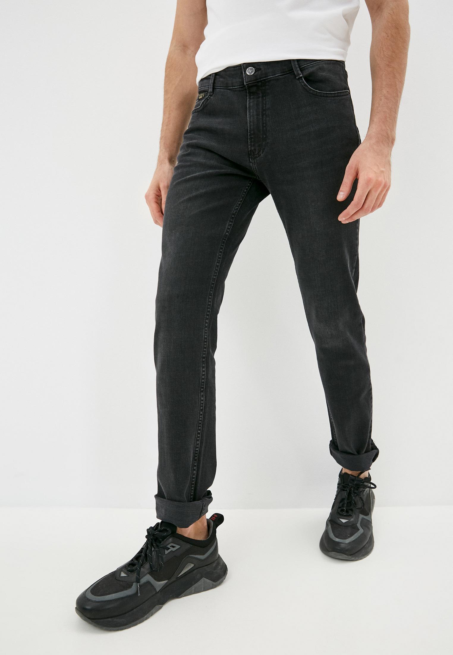 Зауженные джинсы Plein Sport A19CMDT1986SDE001N