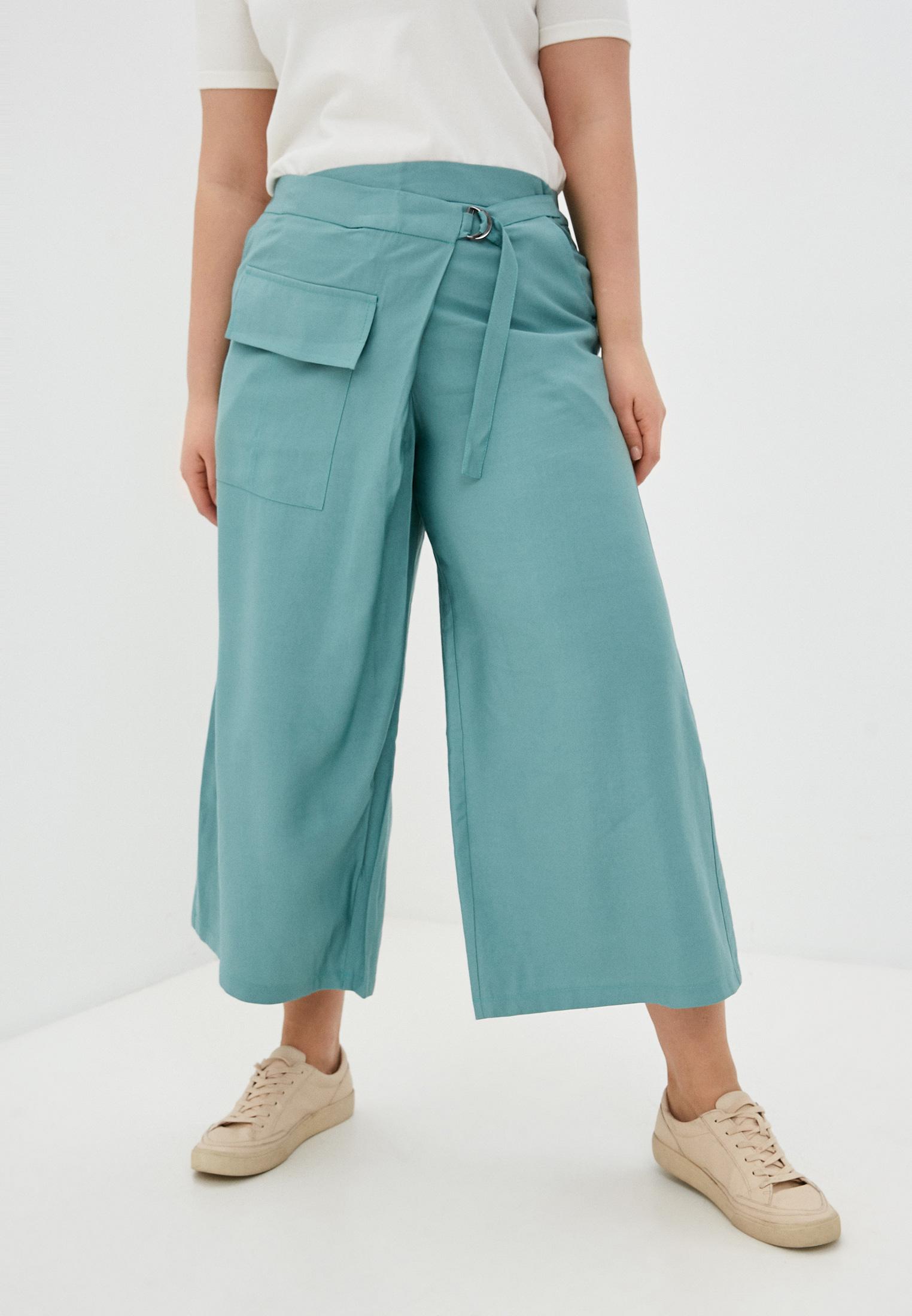 Женские широкие и расклешенные брюки Nataliy Beate Брюки Nataliy Beate