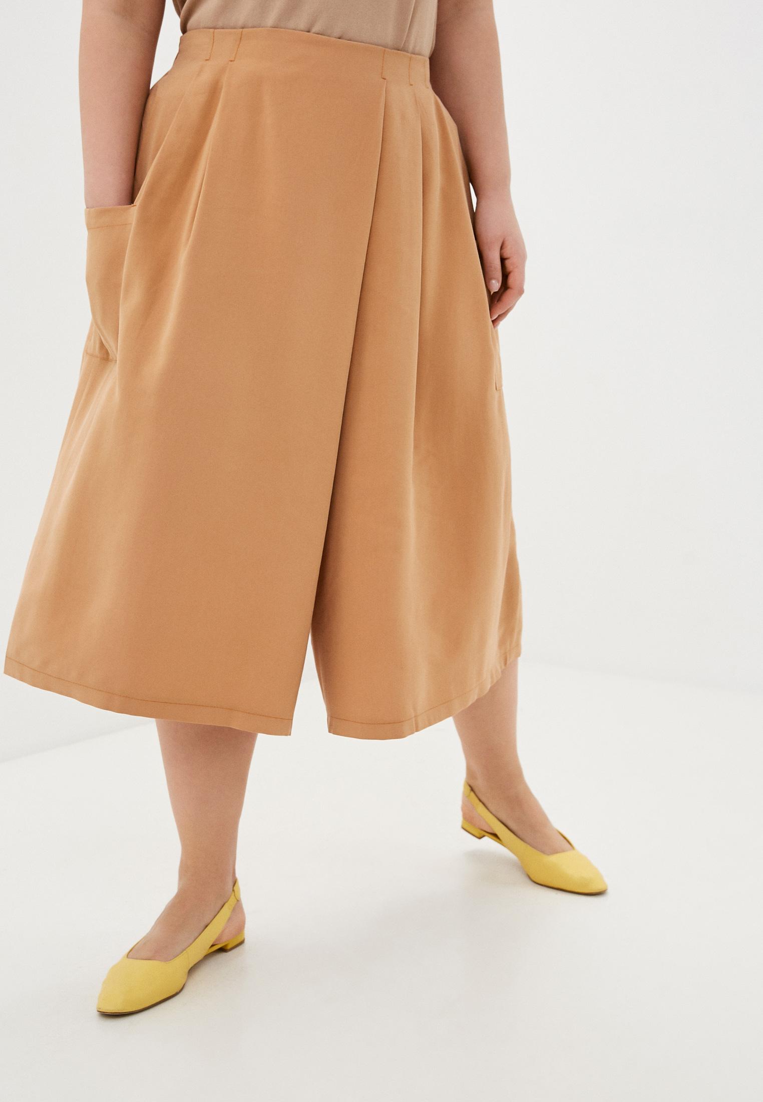 Женские широкие и расклешенные брюки Nataliy Beate Брюки мод.403: изображение 1