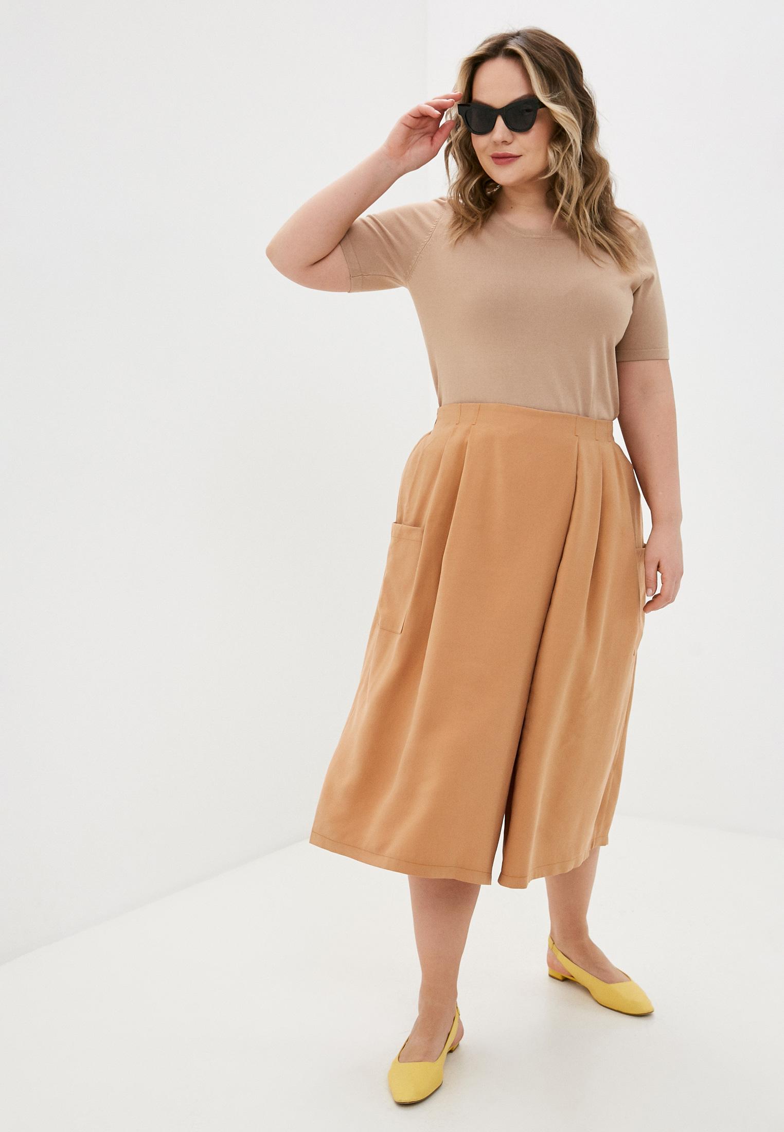 Женские широкие и расклешенные брюки Nataliy Beate Брюки мод.403: изображение 2