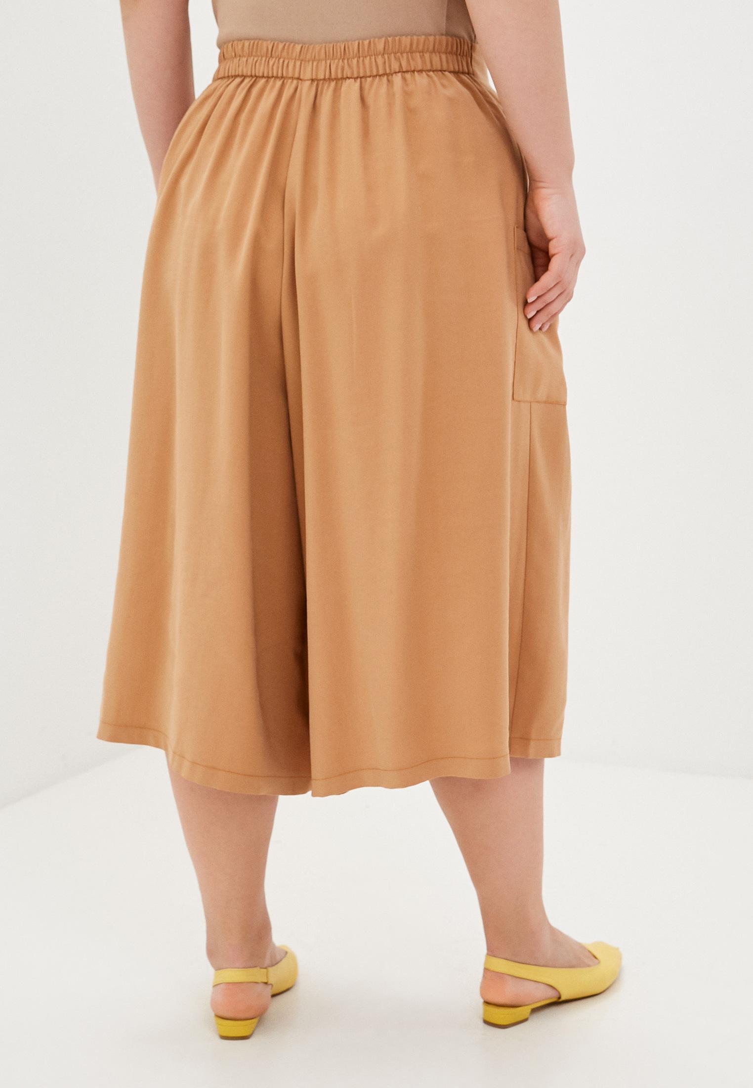 Женские широкие и расклешенные брюки Nataliy Beate Брюки мод.403: изображение 3