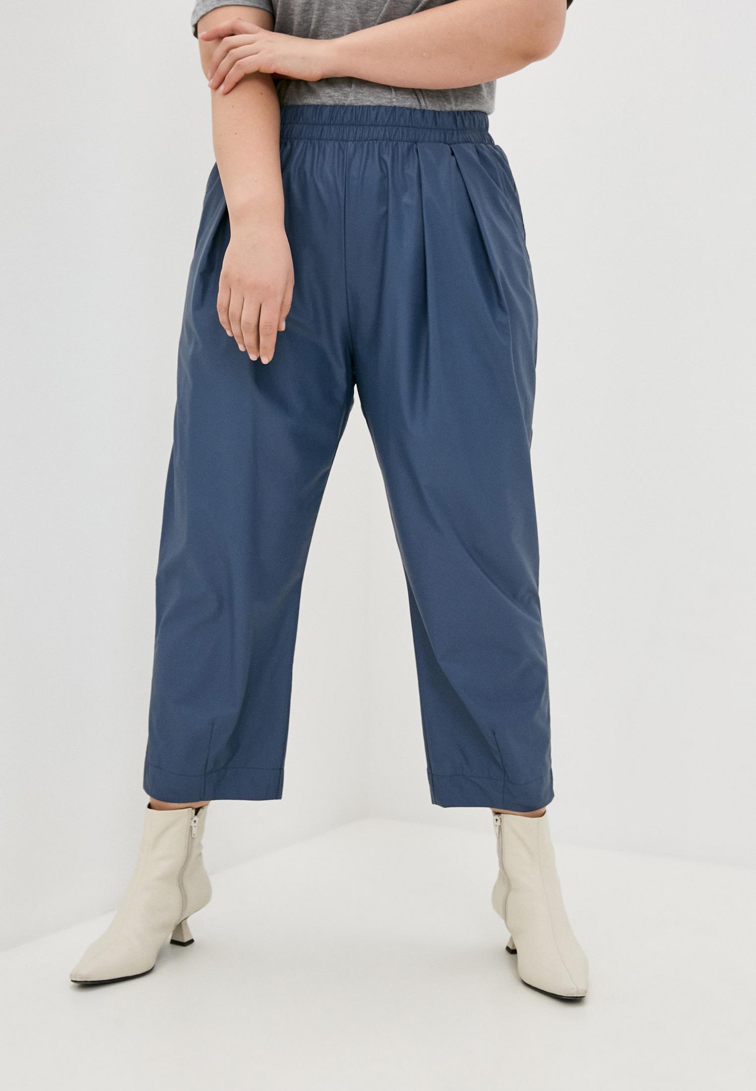 Женские широкие и расклешенные брюки Nataliy Beate Брюки мод.512К