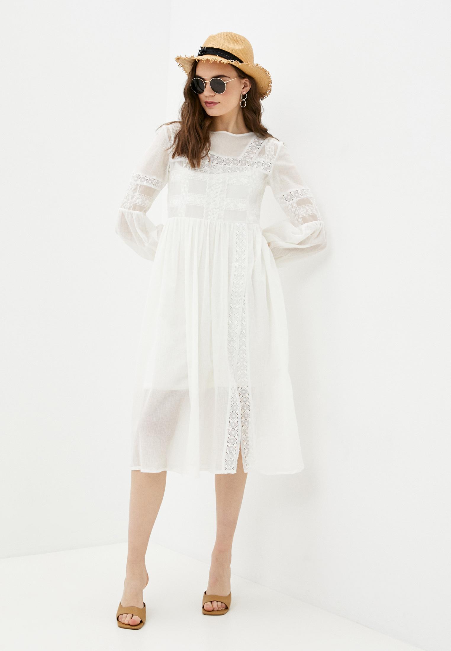 Повседневное платье Nataliy Beate Платье мод.515: изображение 2