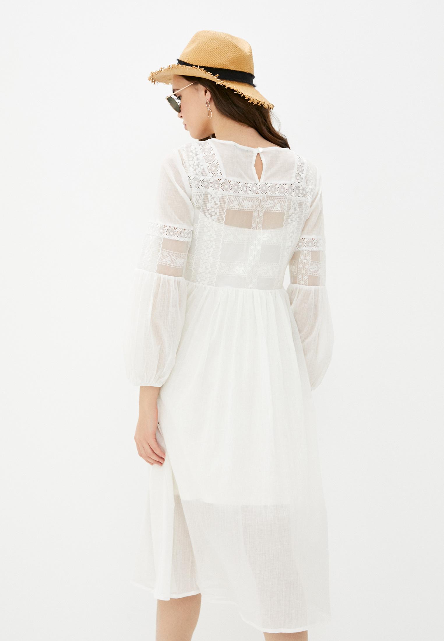Повседневное платье Nataliy Beate Платье мод.515: изображение 3