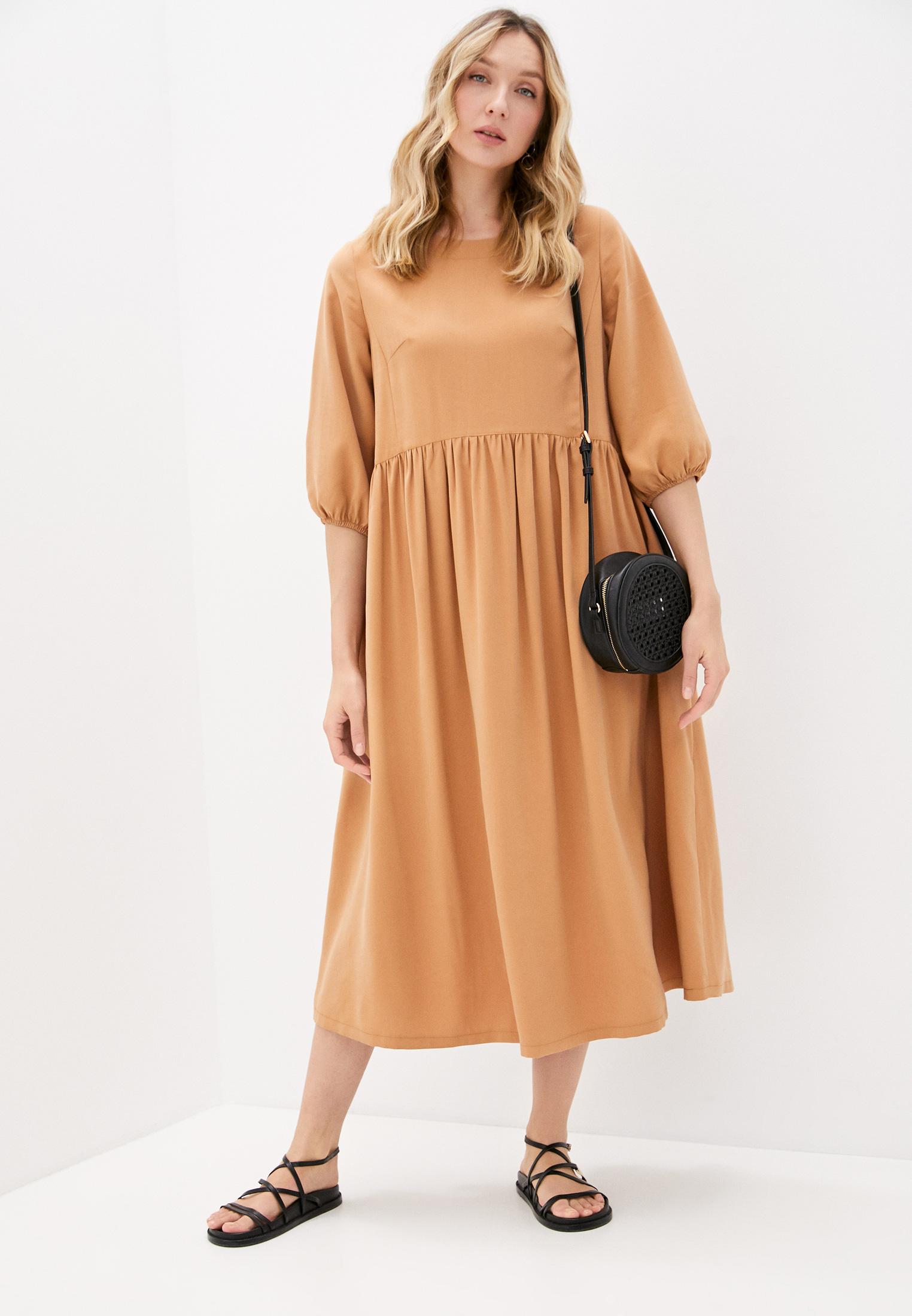 Повседневное платье Nataliy Beate Платье мод.522: изображение 1